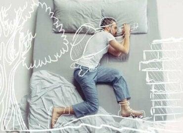 15 Interessante feiten over dromen die je moet weten