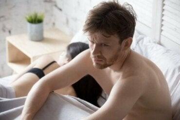 Tips om een vroegtijdige zaadlozing te voorkomen