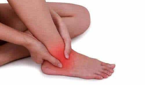 Wat is tibialis posterior tendinopathie?