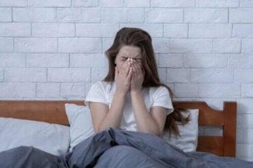 Slapeloosheid door stress: wat je eraan kunt doen