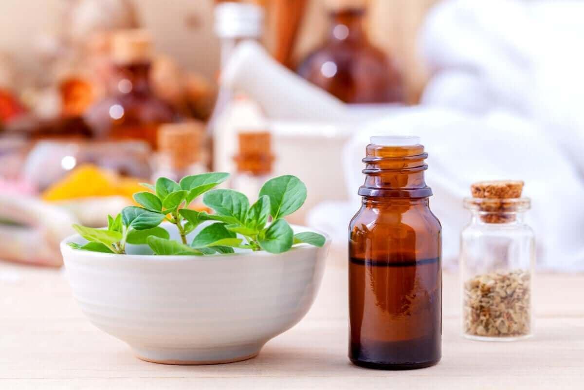 Oregano-olie voor verkoudheid