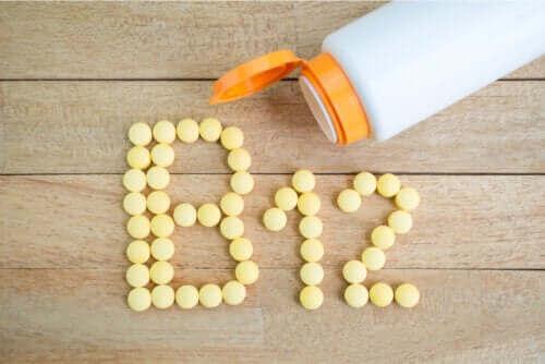 De kenmerken, voordelen en functies van vitamine B-complex