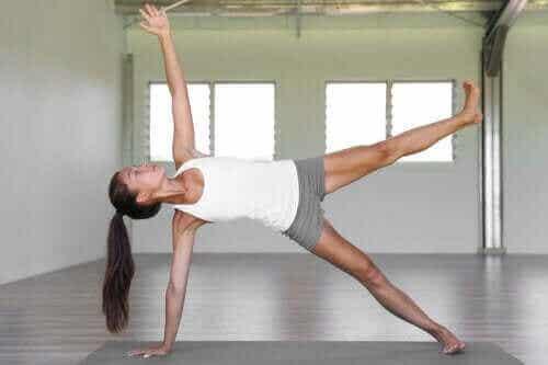 De beste pilates-oefeningen voor gevorderden
