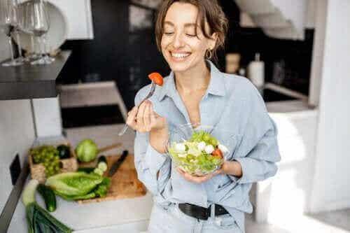 7 supplementen die veganisten zouden moeten nemen