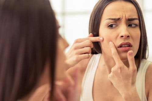 Fouten in huidverzorging