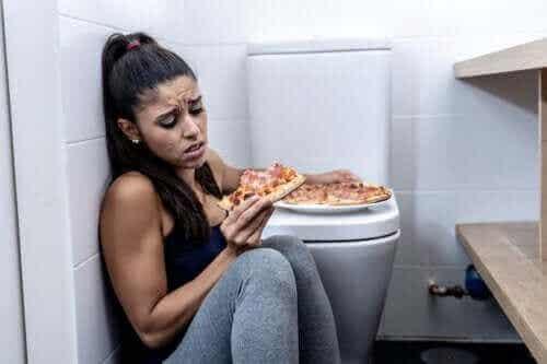 Alles over de verschillende soorten boulimia