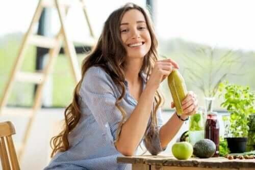 Wat te doen voor je een veganistisch dieet gaat volgen