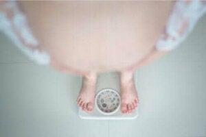 De problemen van obesitas tijdens de zwangerschap