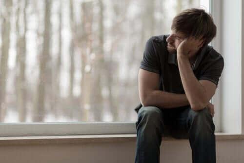 Existentiële depressie: het leven verliest zijn betekenis