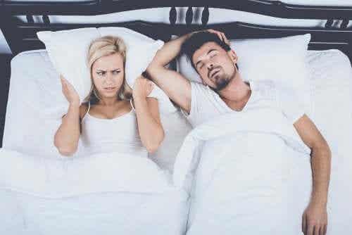 Gewoonten om je te helpen omgaan met slaapapneu