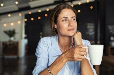 Gezonde gewoonten voor het drinken van koffie