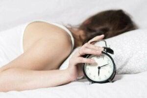 Hoe je nachtroutine te verbeteren om beter te slapen