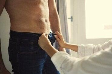 Hygiënetips vóór en na orale seks