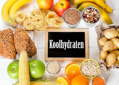 Hoe koolhydraten te verdelen op de juiste manier