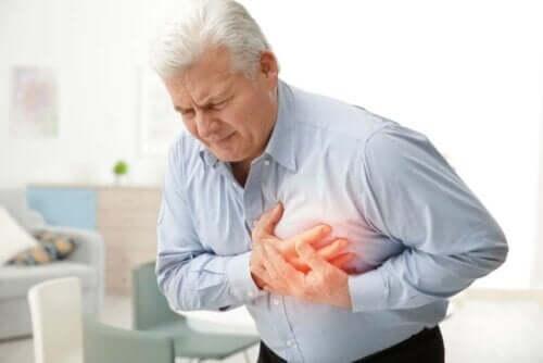 soorten hartaandoeningen en de symptomen
