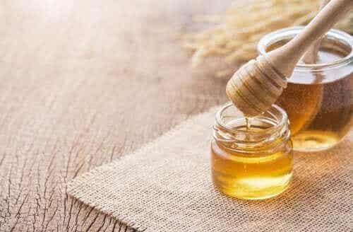 3 remedies met honing voor respiratoire gezondheid