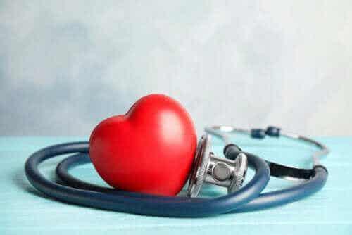 6 soorten hartaandoeningen en de symptomen