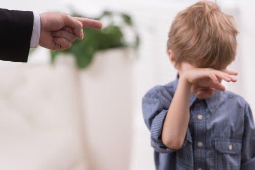 ADHD op een effectieve manier benaderen is door geen straffen te geven