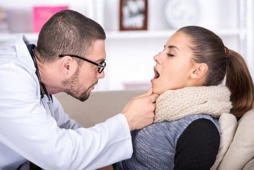 Als remedies niet helpen moet je naar de dokter