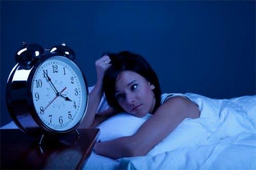 Lavendel tegen slapeloosheid