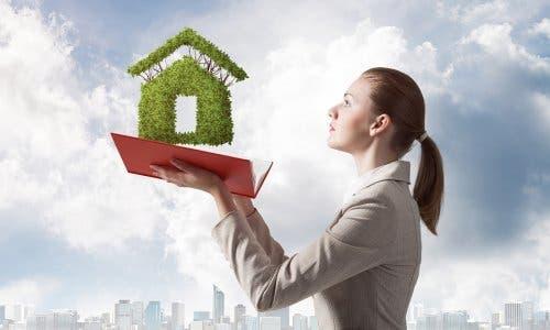 5 voordelen van milieuvriendelijke terrassen en daken