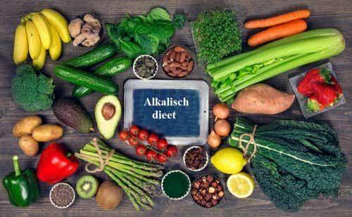 Het alkalische dieet: dit is wat je moet weten