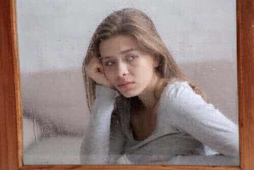 Autofobie, de angst om eenzaam te zijn