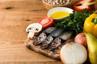 6 diëten om voor de gezondheid van je lever te zorgen
