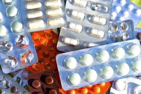 Medicatie bij nachtelijke polyurie