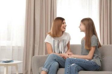 Gezonde gewoonten bij tieners bevorderen