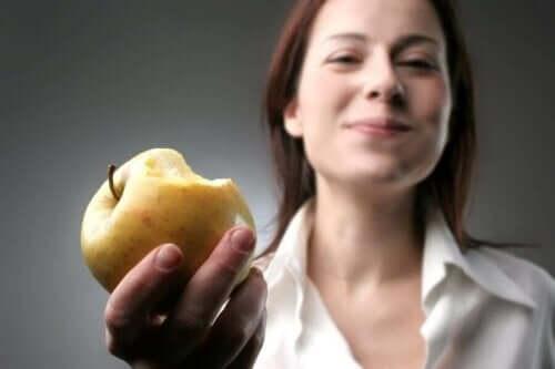 Een verzadigend dieet: afvallen zonder honger te lijden