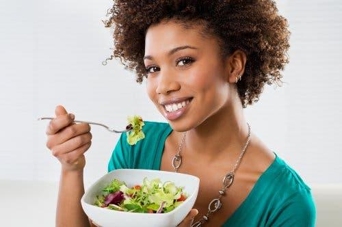Het alkalische dieet