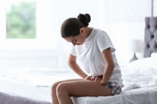 Wat moet je tijdens je menstruatie vermijden?
