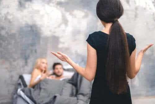 Wanneer is ontrouw vergeven niet mogelijk?