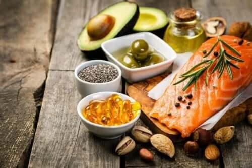 Is het goed om vet uit je dieet te verwijderen?