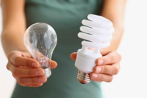 Led-lampen zijn beter dan gloeilampen