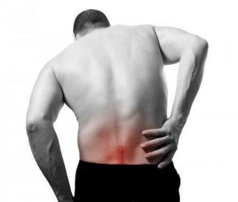 Praat met je arts om je pijn te behandelen