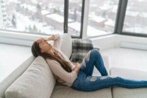 Onregelmatige menstruatie reguleren met 5 remedies