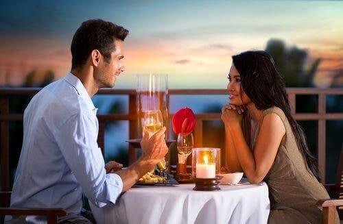 Zoek intimiteit op met je partner
