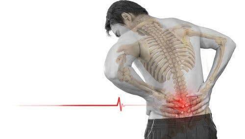 Wat is spondylolisthesis en wat zijn de symptomen