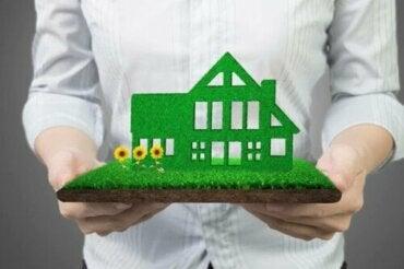 Tips om een duurzaam huishouden te creëren