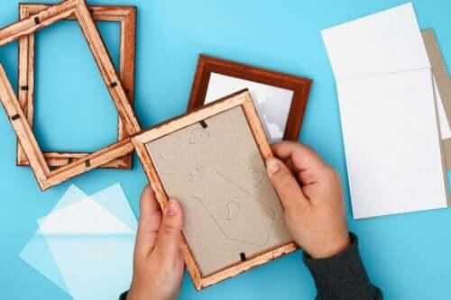 Unieke decoraties met foto's voor in je huis