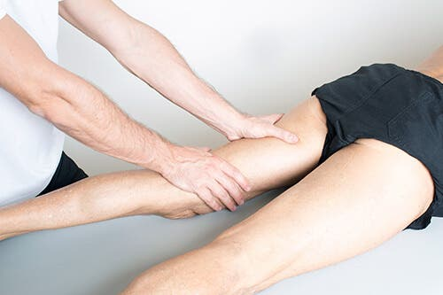 Wat is een heupadductor tendinopathie?
