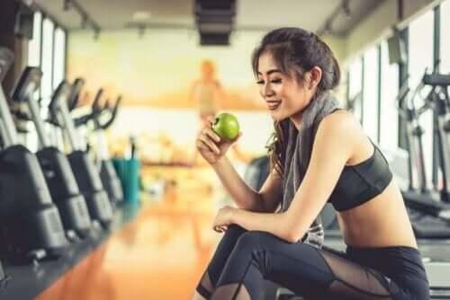 Wat moet je eten voordat je gaat hardlopen?
