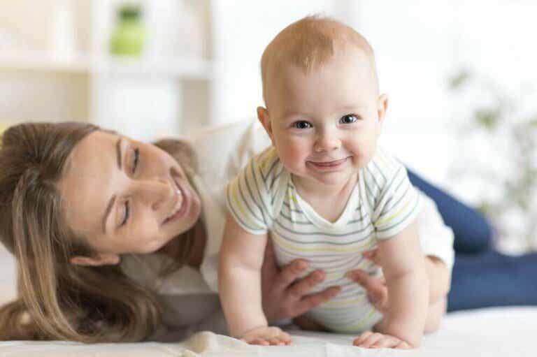 Welke materialen zijn het beste voor babykleding?