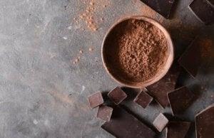 4 gezonde chocoladedesserts om van te genieten
