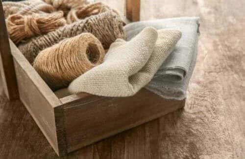 Decoreren met jute: 5 tips voor thuis