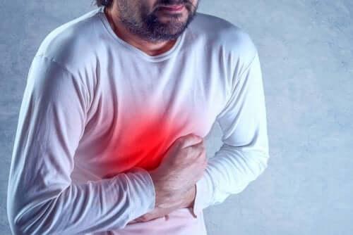 In 5 stappen bacteriële gastro-enteritis overwinnen