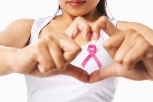 3 suggesties om met borstkanker om te gaan