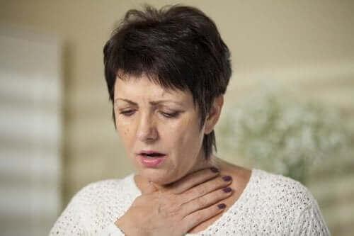 Wat zijn de oorzaken van dysfagie?